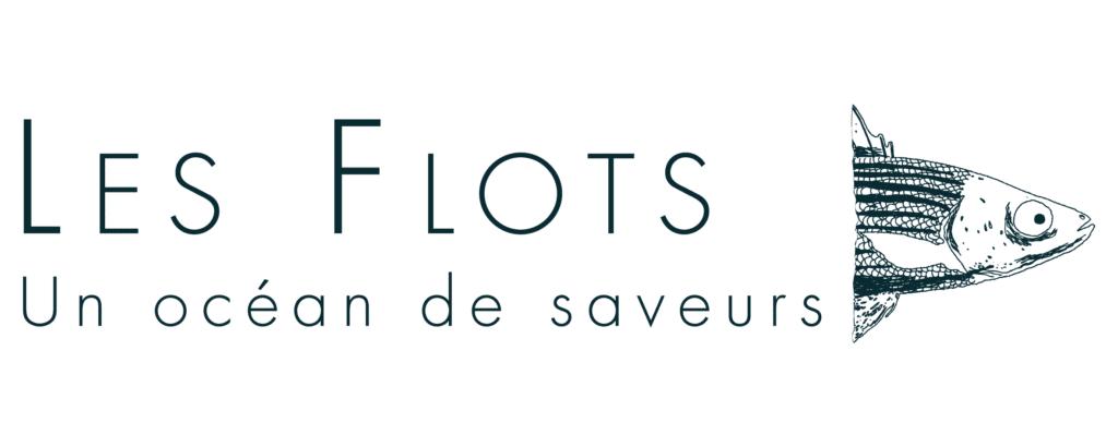 Restaurant La Rochelle - Les Flots - Logo
