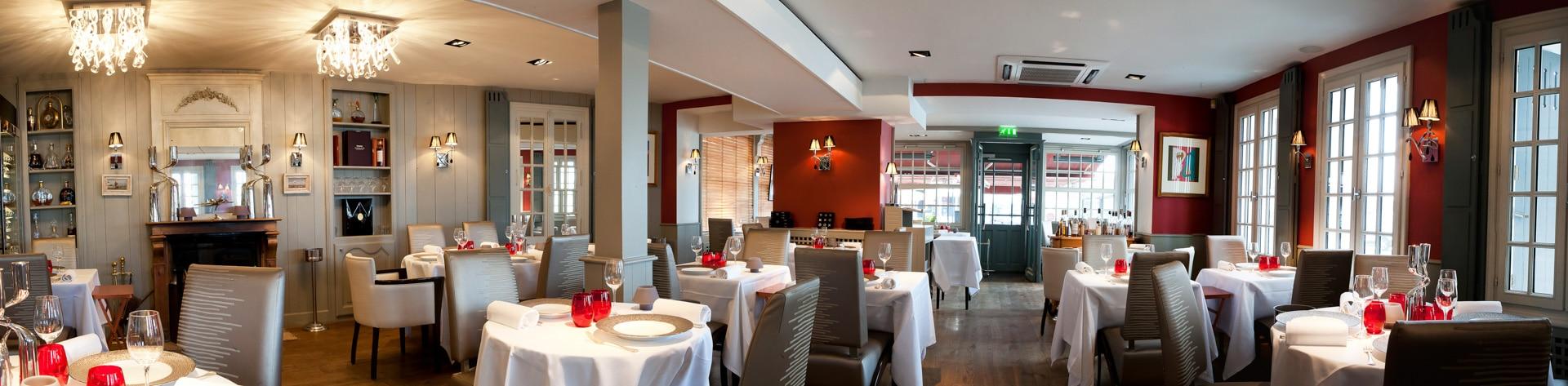 Restaurant les Flots - La Rochelle